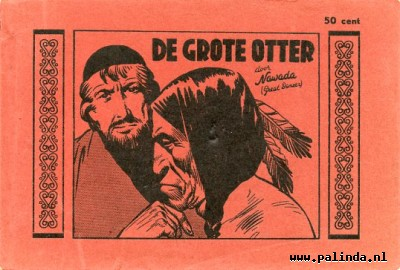 Grote otter : De grote otter. 1