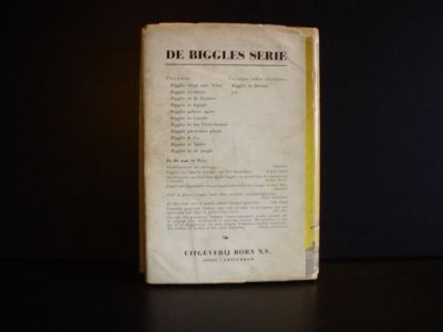Biggles : Biggles in de jungle. 2