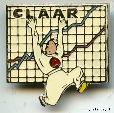 Nouveaute magic strip : Claar 3