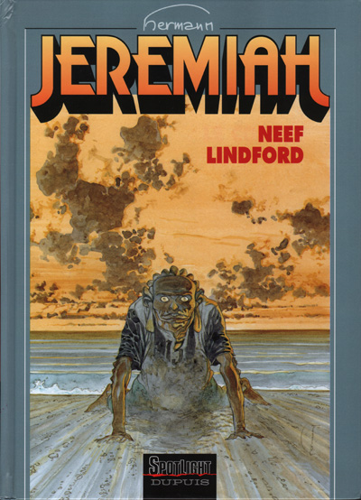 Jeremiah : Neef Lindford. 1